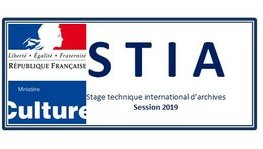 Appel à candidatures - STIA - Session 2019